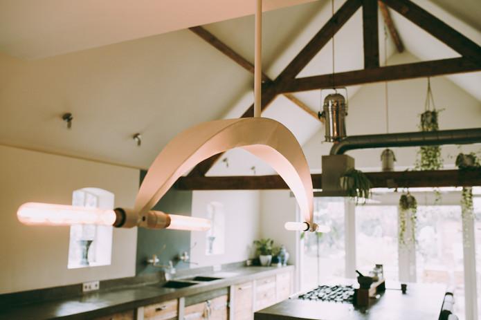 Persoonlijke bedrijfsfotografie interieur design