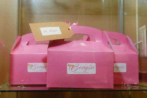 Bougie Herbal Box