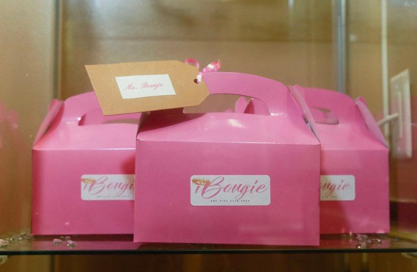 iBougie Herbal Detox Box