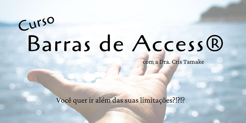 Curso de Barras de Access® PRESENCIAL