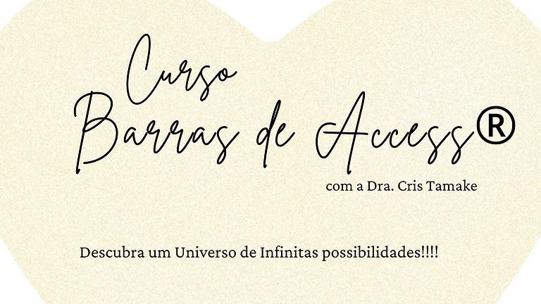 Curso Barras de Access® PRESENCIAL