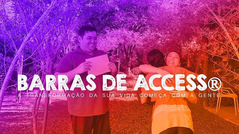 Curso - Barras de Access®