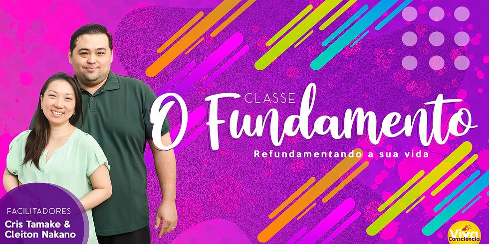 Classe  - O Fundamento