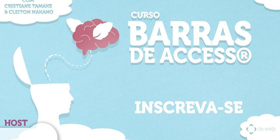 Curso de Barras de Access | Itaim Bibi   São Paulo