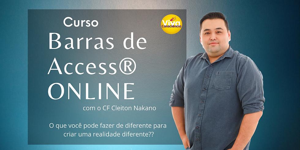 Curso de Barras de Access® ONLINE