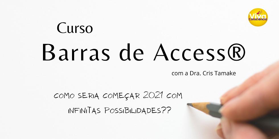 Curso Barras de Access PRESENCIAL