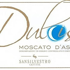 San Silvestro Dulcis Moscato
