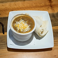Green Chili Cup