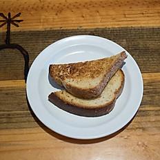 Wheat Toast