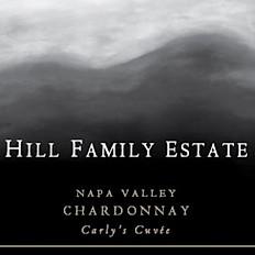 Hill Family 'Carly's Cuvée Chardonnay