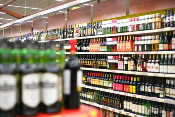 Vinos, Licores y Cervezas Anyhow