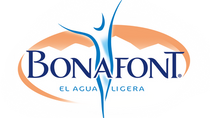 Agua Natural Bonafont® en Anyhow®