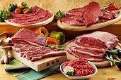 Carne Cortes Importados Anyhow®