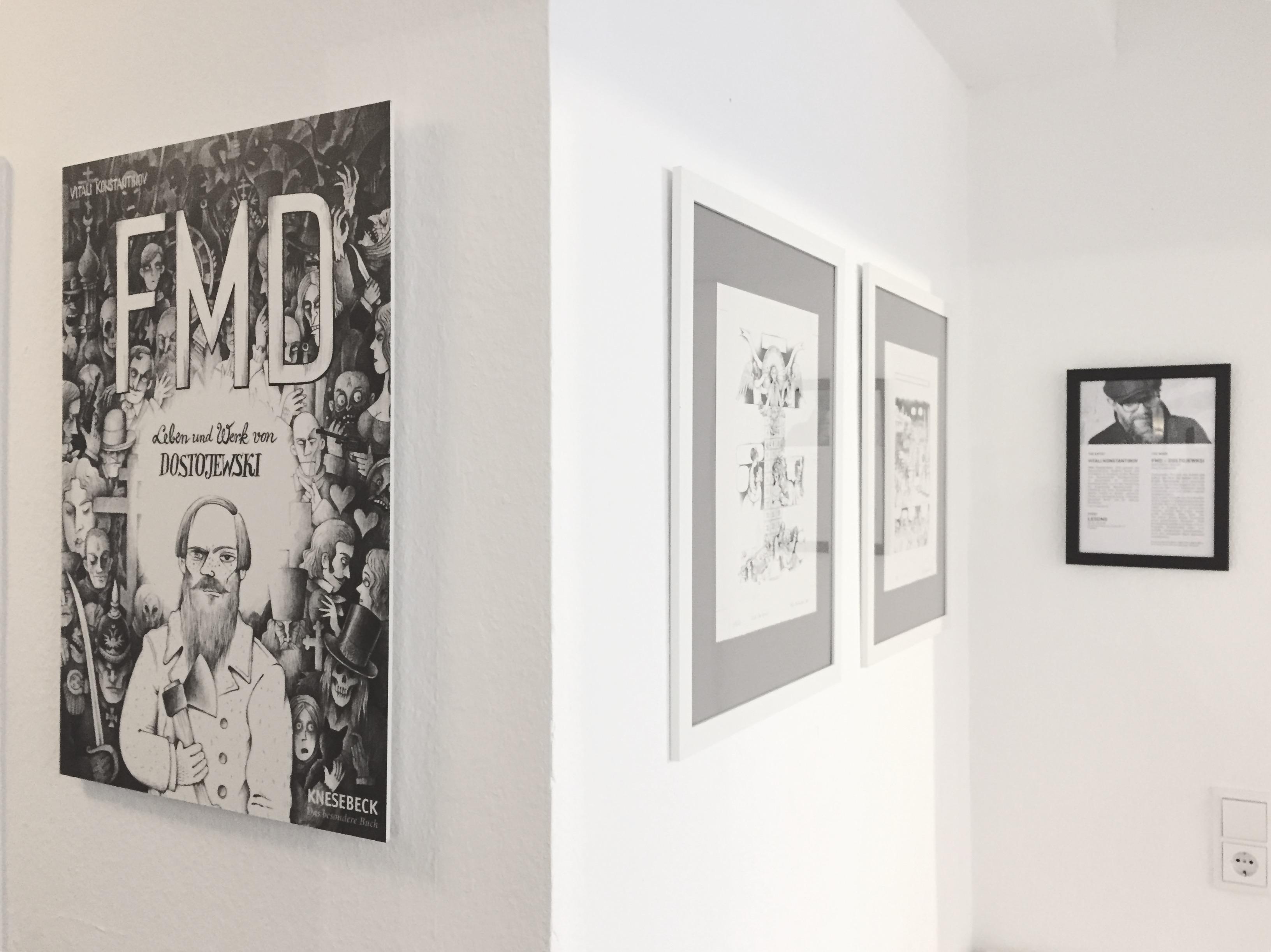 FMD – Dostojewski