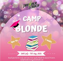 Camp Blonde