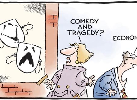 Piyasada Her Bereket Hareketten mi Gelir?