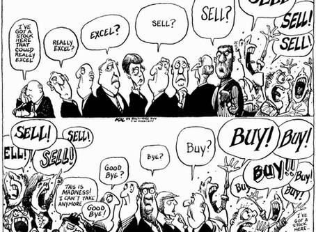 Borsada Kimsenin Kararı, Herkesin Kararı Olabilir mi?