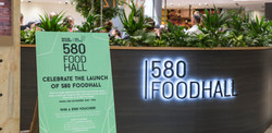 580 Food Hall