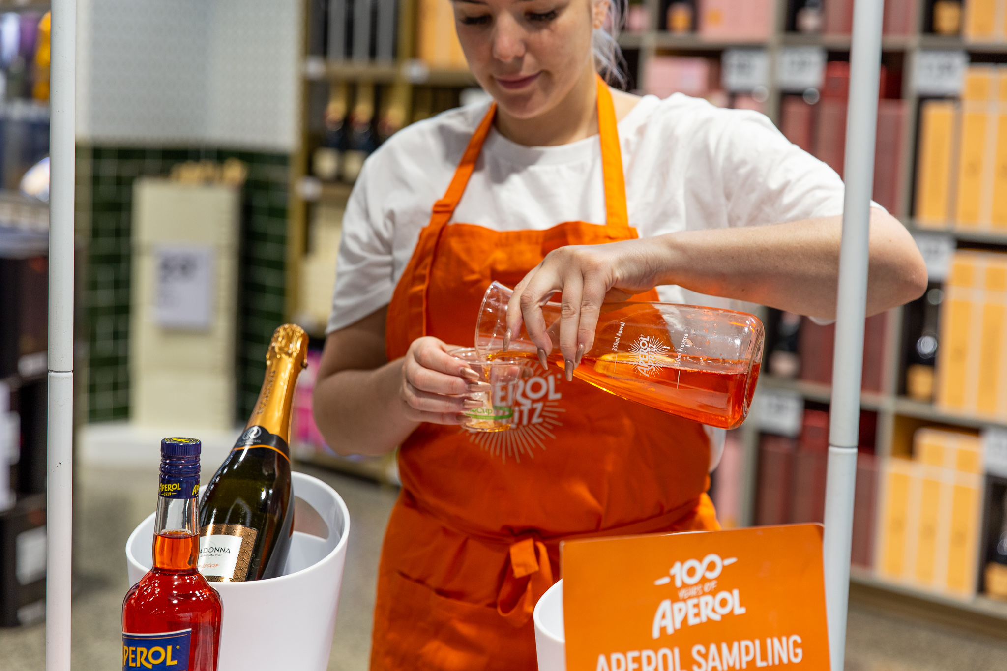Aperol Spritz-Double Bay_19