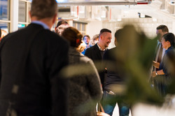 Events Agency Bespoke Events Activations Roadshows Pop-Ups Corporate Events  Street Launch Event - 1