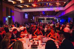 Black Tie Gala Event