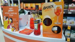 Aperol LL Lara Porto- Best Product Photo