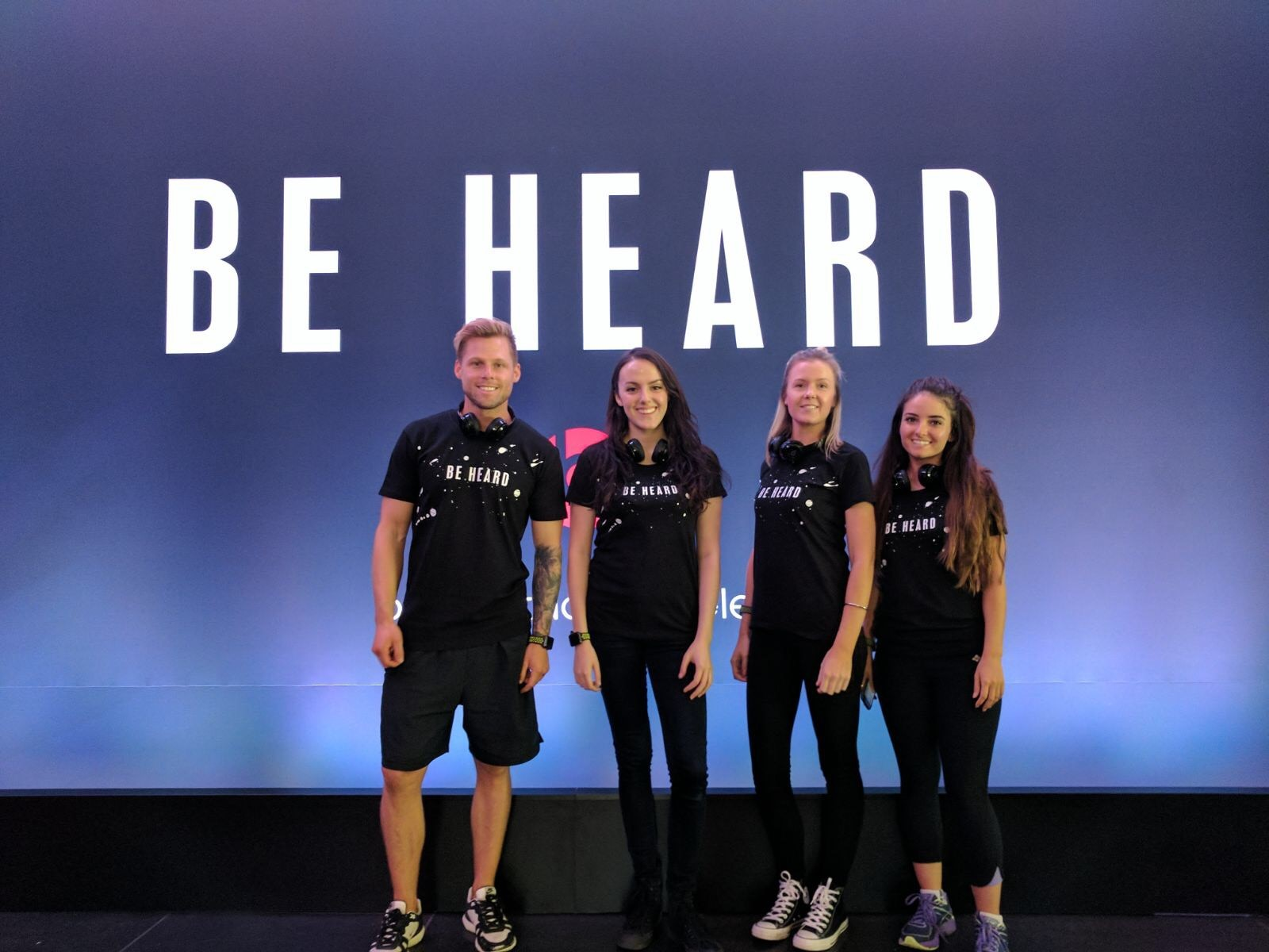 Brand Ambassadors Agency.beats