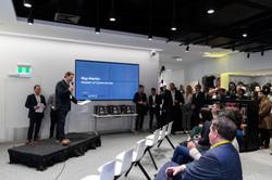 TWI Launch - Presentation
