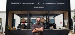 Farmers Daughters x Starward Whisky