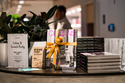 Collins Street Launch Event - 18-06-18 (