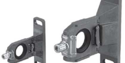 Spacer Attachment with Bracket