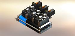 Videnco 3D modeling