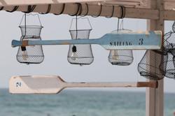 Beach Party | Greek Fishing Village