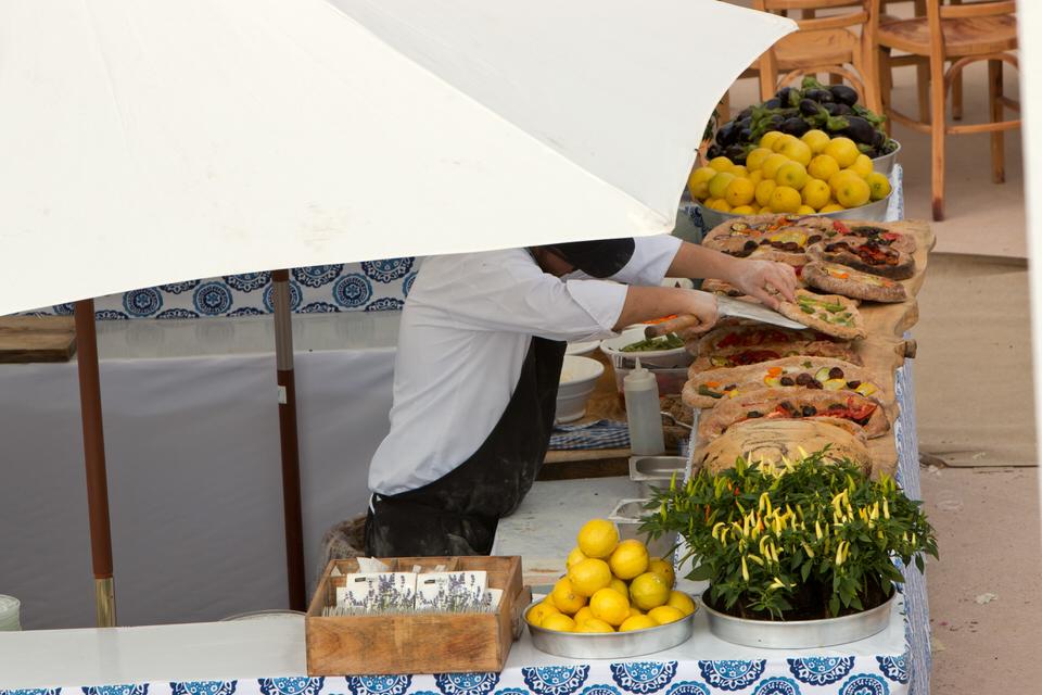 Beach Party | Greek Fishing Vty (24)