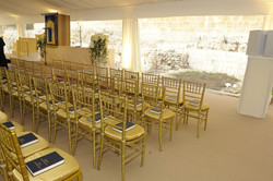 Private Synagogue | Western Wall