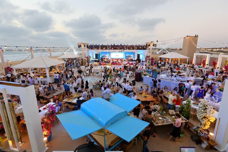 Beach Party   Greek Fishing Vil (32)