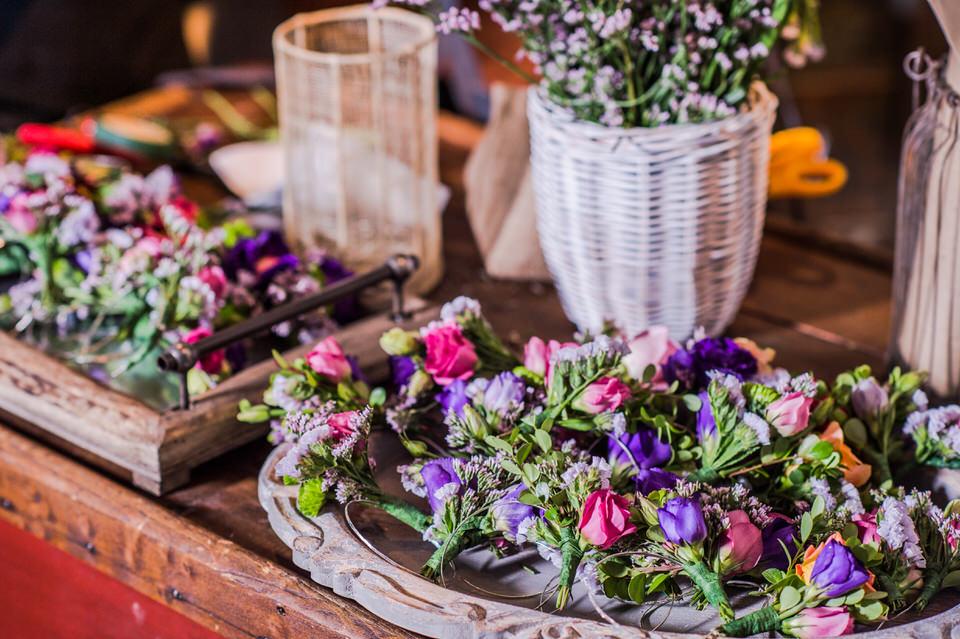 Urban Wedding Party | Tel Aviv