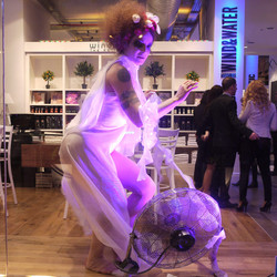 Classic Fashion Purim Celebration