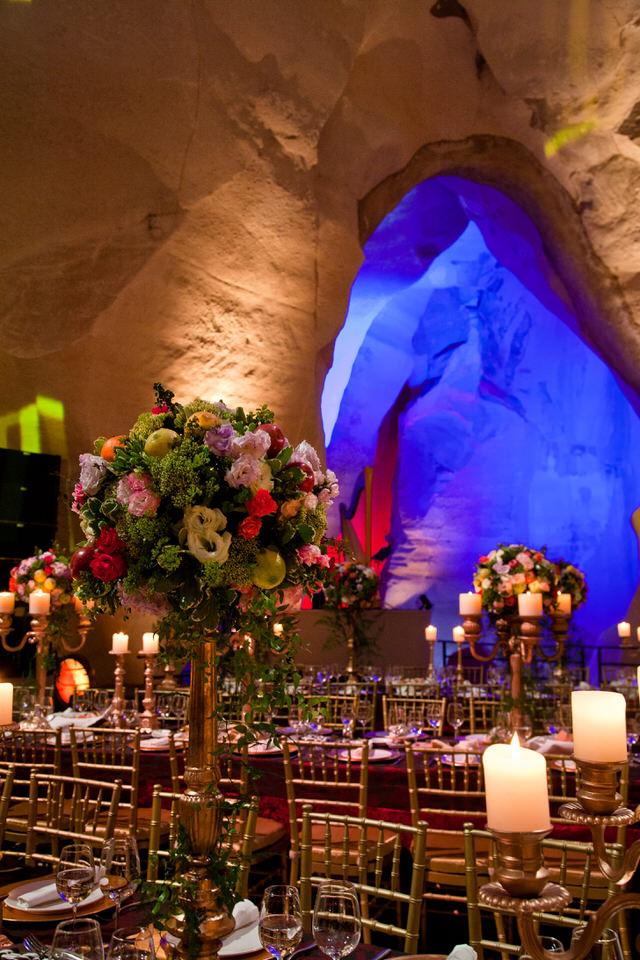 Dinner & Historical Performance