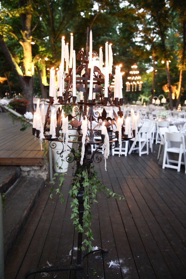 New Year's Wedding | Palmachim