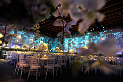White Orchid Wedding Tel Aviv Hilton