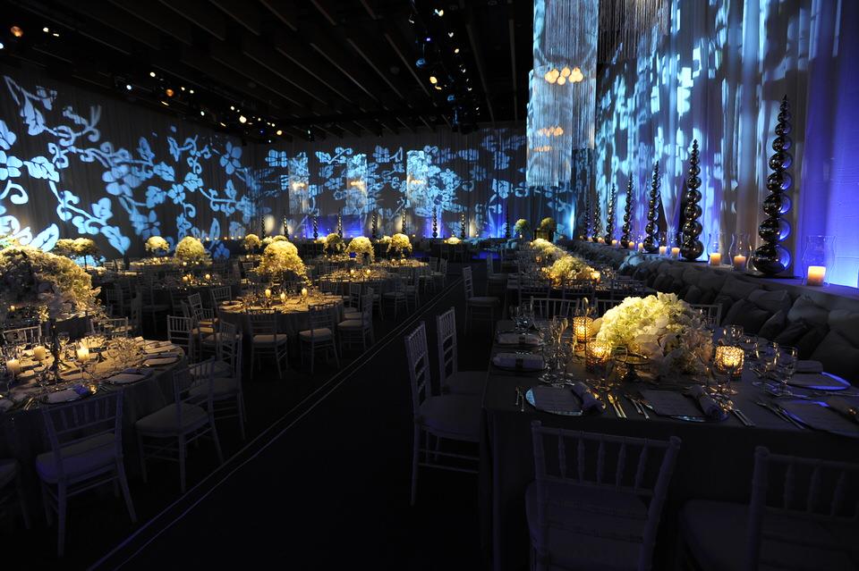 White Orchid Wedding Tel Aviv Hilton