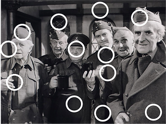 12 differences Dads Army.png