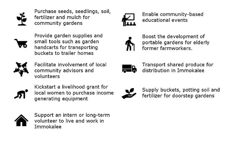Donate | Food Solidarity | Cultivate Abundance