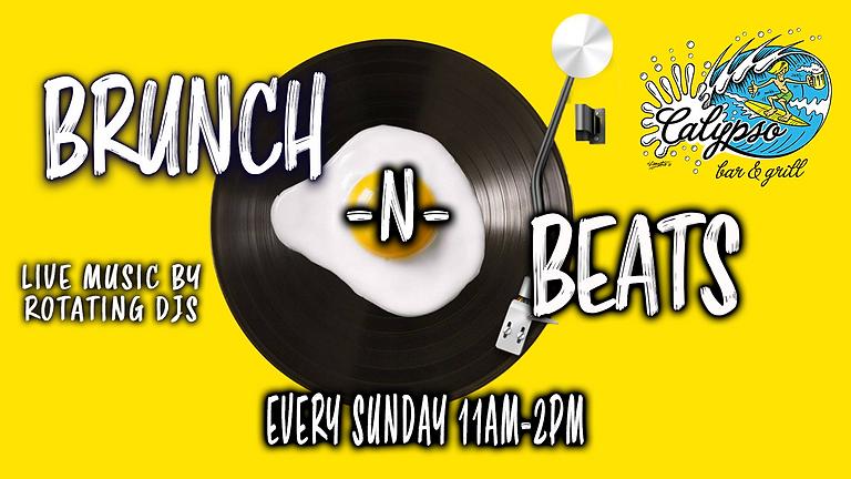 Beats -N- Brunch with  DJ Julz Gat