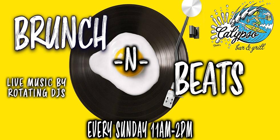 Beats -N- Brunch with  DJ Mista Nice