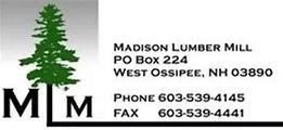 Madison Lumber Mill, dodge grain, Wood Shavings, horse bedding, barn bedding, barn, farm, equine bedding, dodge grain, horse, equine