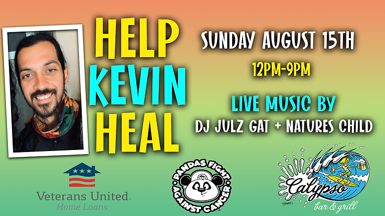 Help Kevin Heal