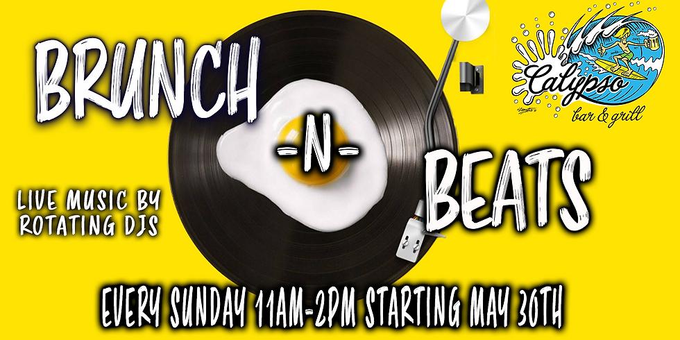 Beats -N- Brunch with  DJ Boisey