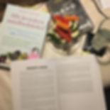 Studietid#umahro#sundhedsrådgiveruddanne